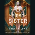 The First Sister: The First Sister Trilogy Cover Image