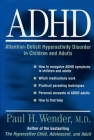 Adhd: Attention-Deficit Hyperactivity Disorder in Children, Adolescents, and Adults Cover Image