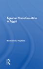 Agrarian Transformation in Egypt Cover Image