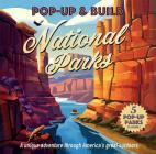 Pop-Up & Build: National Parks Cover Image