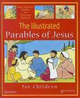 The Illustrated Parables of Jesus Cover Image