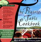 The Prairie Table Cookbook Cover Image