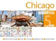 Chicago Popout Map Cover Image