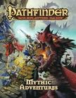Pathfinder Roleplaying Game: Mythic Adventures Cover Image