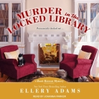 Murder in the Locked Library (Book Retreat Mystery #4) Cover Image