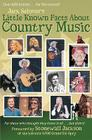 Little Known Facts about Country Music Cover Image