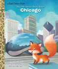 My Little Golden Book About Chicago Cover Image