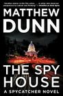 The Spy House: A Will Cochrane Novel Cover Image