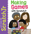 Making Games with Scratchjr Cover Image