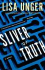 Sliver of Truth: A Novel (Ridley Jones #2) Cover Image