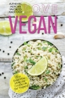 Vegan: The Essential Mexican Cookbook for Vegans Cover Image