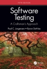 Software Testing: A Craftsman's Approach, Fifth Edition Cover Image