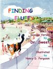 Finding Fluffy: Seaside Verses Cover Image