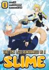 That Time I Got Reincarnated as a Slime 11 Cover Image