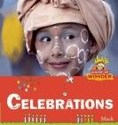 Celebrations: Mack's World of Wonder Cover Image