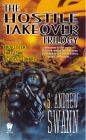 Hostile Takeover Cover Image