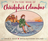A Picture Book of Christopher Columbus (Picture Book Biography) Cover Image