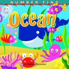 Ocean (Number Find) Cover Image
