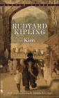 Kim (Bantam Classics (Pb)) Cover Image