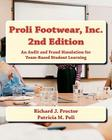 Proli Footwear, Inc. 2nd Edition: An Audit and Fraud Simulation for Team-Based Student Learning Cover Image