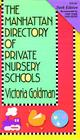 Manhattan Directory of Private Nursery Schools, 6th Ed. Cover Image