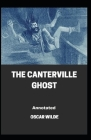 The Canterville Ghost Annotated Cover Image
