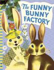 The Funny Bunny Factory (G&d Vintage) Cover Image