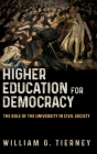 Higher Education for Democracy Cover Image