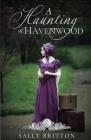 A Haunting at Havenwood Cover Image