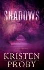 Shadows (Bayou Magic #1) Cover Image
