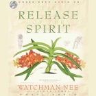 Release of the Spirit Cover Image