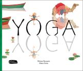 Yoga (Pequeño Fragmenta) Cover Image