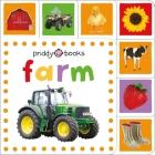 Mini tab books: Farm Cover Image