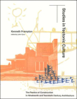 Studies in Tectonic Culture: The Poetics of Construction in Nineteenth and Twentieth Century Architecture Cover Image