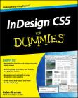 InDesign CS5 for Dummies Cover Image