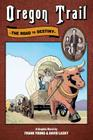 Oregon Trail: The Road to Destiny Cover Image