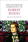 The Edinburgh Companion to Robert Burns (Edinburgh Companions to Scottish Literature) Cover Image