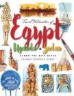 Egypt, Uganda & Sudan. Along the Nile Cover Image