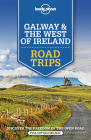 Lonely Planet Galway & the West of Ireland Road Trips Cover Image