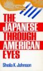 Japanese Through American Eyes Cover Image