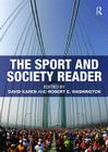 The Sport and Society Reader Cover Image