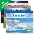 El Clima (Weather) (Spanish Version) (Set) Cover Image