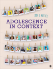 Adolescence in Context Cover Image