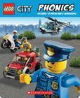 Phonics Boxed Set (LEGO City) Cover Image