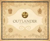 Outlander Deluxe Stationery Set Cover Image