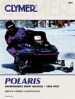 Polaris Snowmobile 90-95 Cover Image