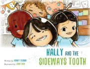 Hally and the Sideways Tooth Cover Image