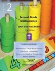 Second Grade Mathematics Cover Image