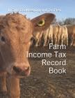 Record Book: Farm Tax Cover Image