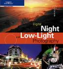 Digital Night and Low-Light Photography Cover Image